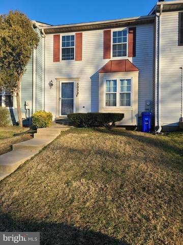 3039 New Oak Lane, BOWIE, MD 20716 (#MDPG2000016) :: ExecuHome Realty