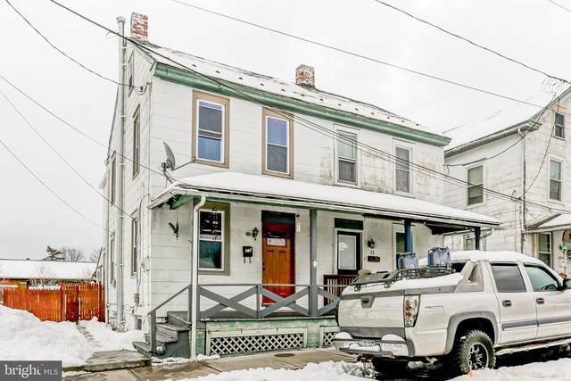11 Lumber Street, MOUNT JOY, PA 17552 (#PALA2000042) :: The Heather Neidlinger Team With Berkshire Hathaway HomeServices Homesale Realty