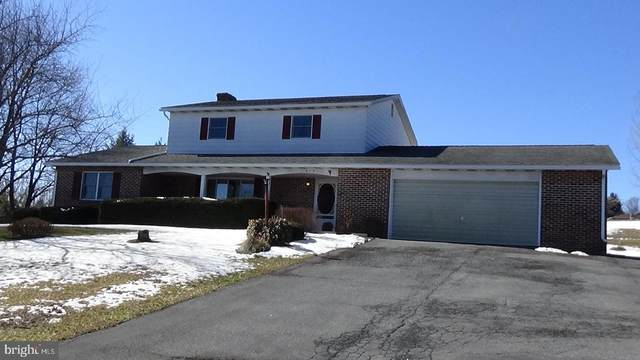 410 Bloserville Road, NEWVILLE, PA 17241 (#PACB2000014) :: ExecuHome Realty