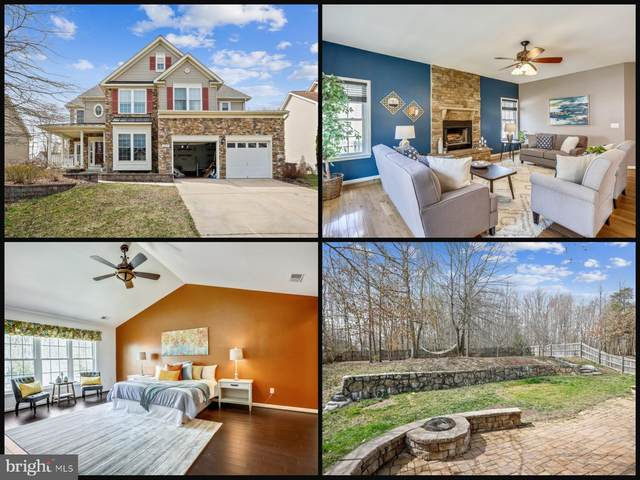 1205 Stevenage Court, ABINGDON, MD 21009 (#MDHR2000018) :: Realty One Group Performance