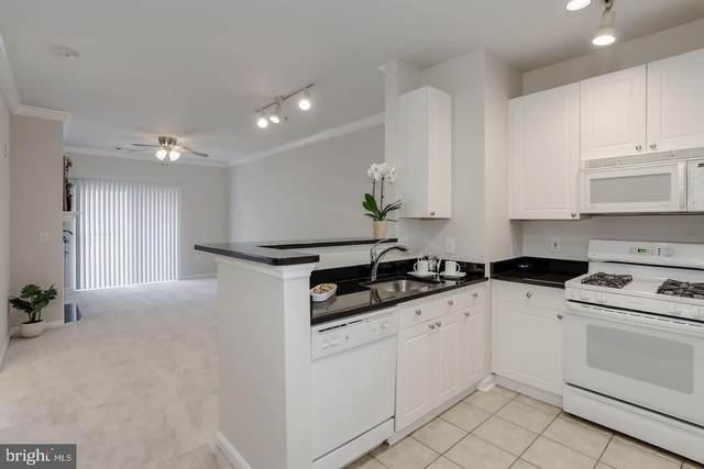 9490 Virginia Center Boulevard #324, VIENNA, VA 22181 (#VAFX2000070) :: John Lesniewski | RE/MAX United Real Estate