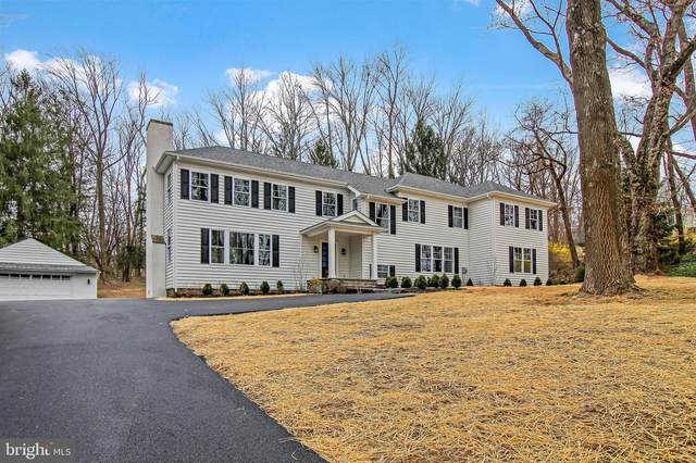 3408 Saint Davids Road, NEWTOWN SQUARE, PA 19073 (#PADE2000024) :: Linda Dale Real Estate Experts