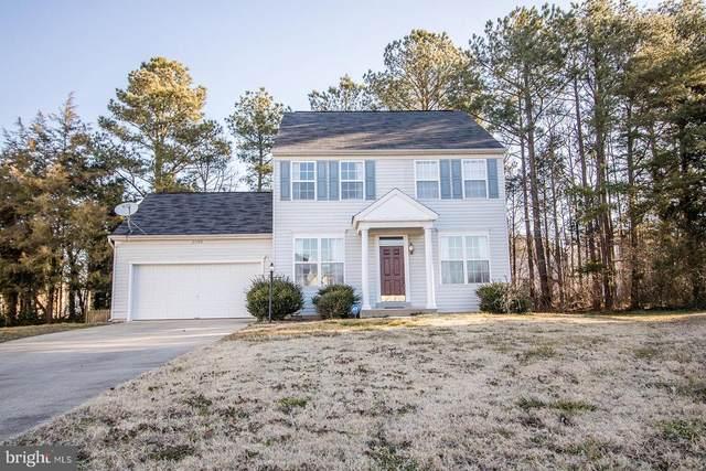 21558 Searfoss Court, LEXINGTON PARK, MD 20653 (#MDSM2000004) :: Hergenrother Realty Group