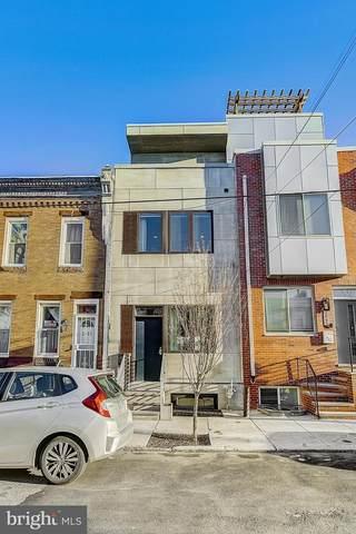 2651 Cedar Street, PHILADELPHIA, PA 19125 (#PAPH2000090) :: Keller Williams Real Estate