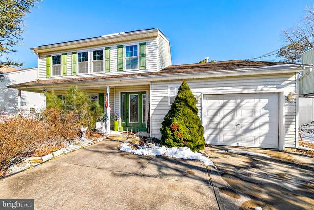 129 Voyager Lane, MANAHAWKIN, NJ 08050 (#NJOC2000002) :: Lee Tessier Team