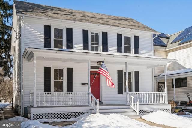 72 W Broad Street, HOPEWELL, NJ 08525 (#NJME2000018) :: Jim Bass Group of Real Estate Teams, LLC
