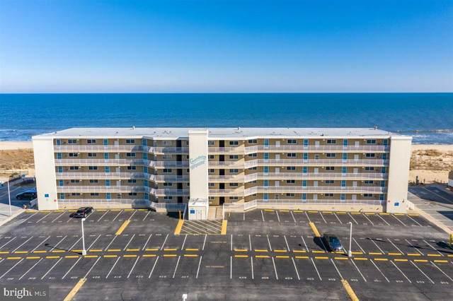 5201 Atlantic Avenue #208, OCEAN CITY, MD 21842 (#MDWO2000008) :: Shawn Little Team of Garceau Realty