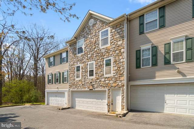 9668 Guilford Road #10, COLUMBIA, MD 21046 (#MDHW2000014) :: VSells & Associates of Compass