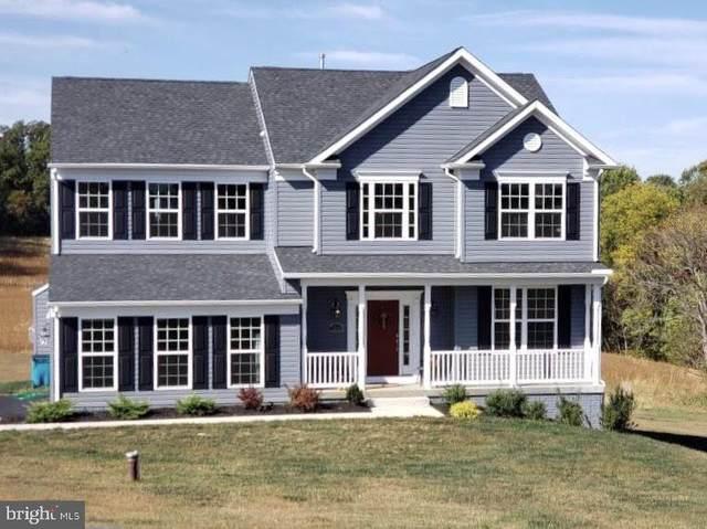 9009 Twin Ponds Lane, FREDERICK, MD 21702 (#MDFR2000018) :: Colgan Real Estate