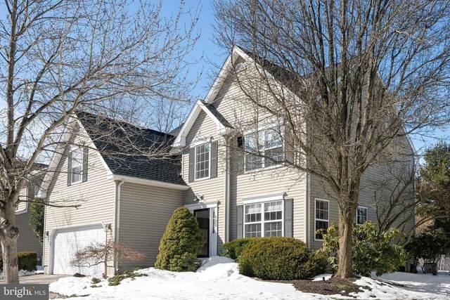 133 Riverwoods Drive, NEW HOPE, PA 18938 (#PABU2000030) :: Keller Williams Real Estate