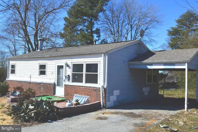 1531 Dunwoody Avenue, OXON HILL, MD 20745 (#MDPG2000022) :: John Lesniewski   RE/MAX United Real Estate