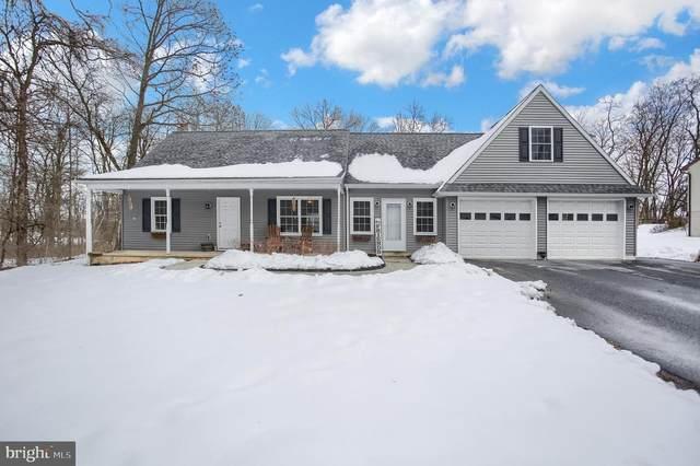 56 Newville Road, ELIZABETHTOWN, PA 17022 (#PALA2000050) :: The Craig Hartranft Team, Berkshire Hathaway Homesale Realty