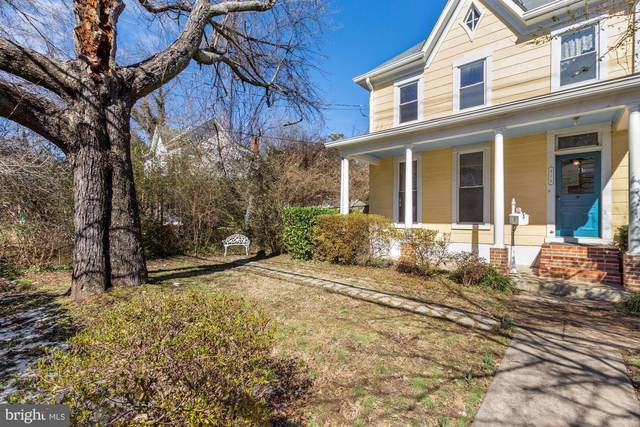 816 Veirs Mill Road, ROCKVILLE, MD 20851 (#MDMC2000082) :: Shamrock Realty Group, Inc