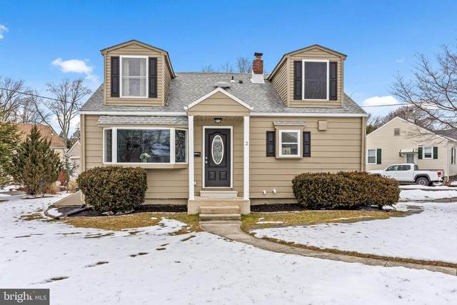 2 School Lane, CHERRY HILL, NJ 08002 (#NJCD2000036) :: Mortensen Team