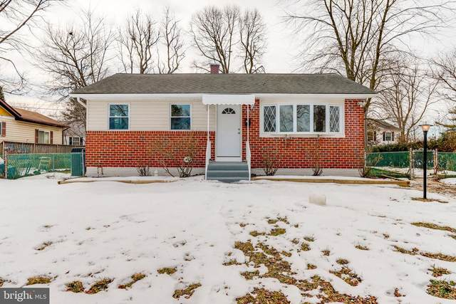 235 Candytuft Road, REISTERSTOWN, MD 21136 (#MDBC2000052) :: SURE Sales Group
