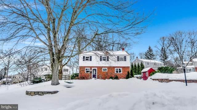 2290 Mulberry Lane, LAFAYETTE HILL, PA 19444 (#PAMC2000032) :: John Lesniewski | RE/MAX United Real Estate
