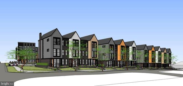 8022 Grove Street, SILVER SPRING, MD 20910 (#MDMC2000090) :: EXIT Realty Enterprises