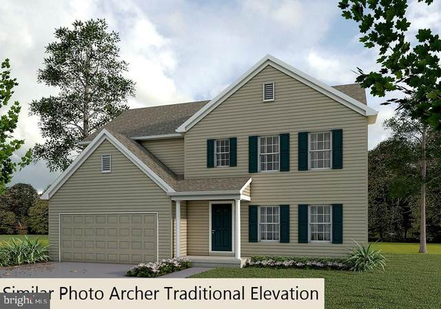 Archer Model At Fox Run Creek, DOVER, PA 17315 (#PAYK2000022) :: The Joy Daniels Real Estate Group