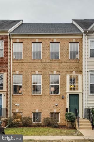 6614 Charles Green Square, ALEXANDRIA, VA 22315 (#VAFX2000090) :: Arlington Realty, Inc.