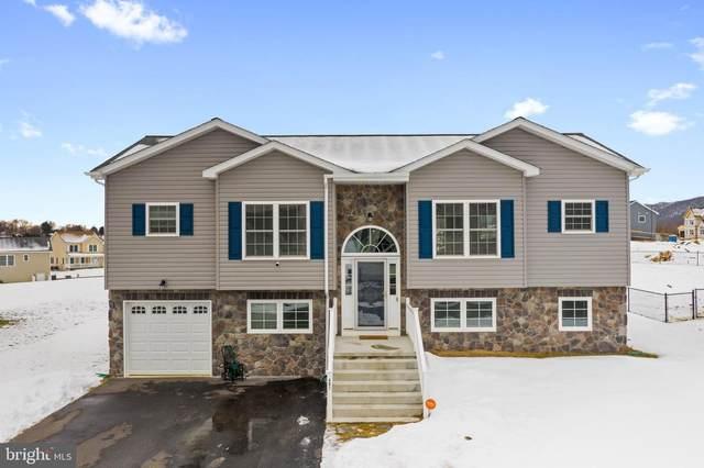 401 Duckwoods Lane, MARTINSBURG, WV 25403 (#WVBE2000016) :: Boyle & Kahoe Real Estate
