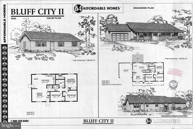 238 Shenandoah River, HARPERS FERRY, WV 25425 (#WVJF2000002) :: Sunrise Home Sales Team of Mackintosh Inc Realtors