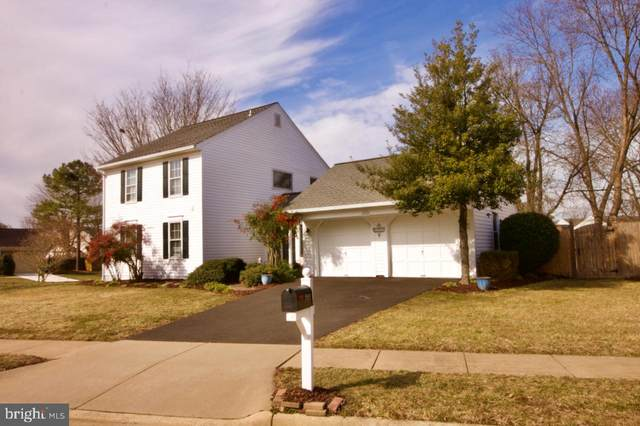 5420 Clubside Lane, CENTREVILLE, VA 20120 (#VAFX2000100) :: The Riffle Group of Keller Williams Select Realtors