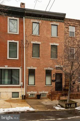 1331 Christian Street, PHILADELPHIA, PA 19147 (#PAPH2000128) :: Nexthome Force Realty Partners