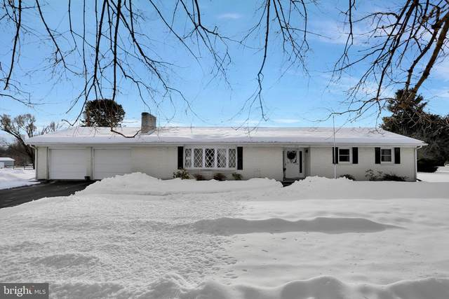 328 Mcculloch Road, SHIPPENSBURG, PA 17257 (#PACB2000016) :: ExecuHome Realty