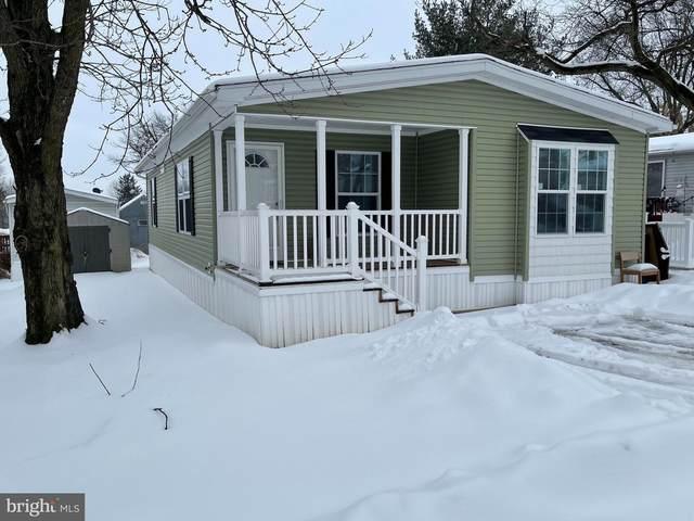 14 Jade Drive, LITITZ, PA 17543 (#PALA2000060) :: John Smith Real Estate Group