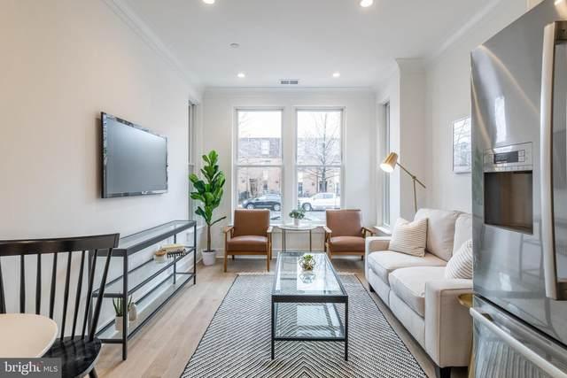 1313 11TH Street NW #3, WASHINGTON, DC 20001 (#DCDC2000076) :: Eng Garcia Properties, LLC