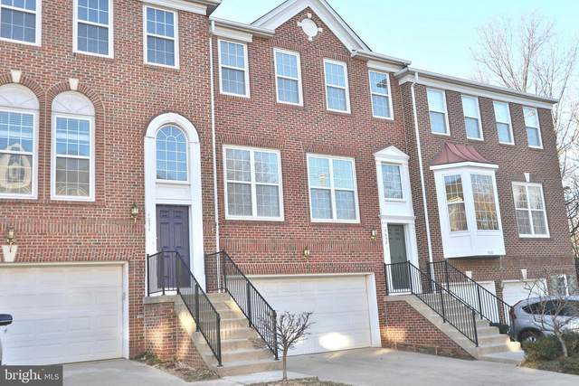 4032 Pender Ridge Terrace, FAIRFAX, VA 22033 (#VAFX2000120) :: The Riffle Group of Keller Williams Select Realtors