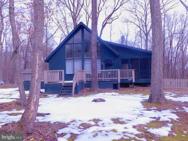 163 Oneida Trail, HEDGESVILLE, WV 25427 (#WVBE2000020) :: EXIT Realty Enterprises