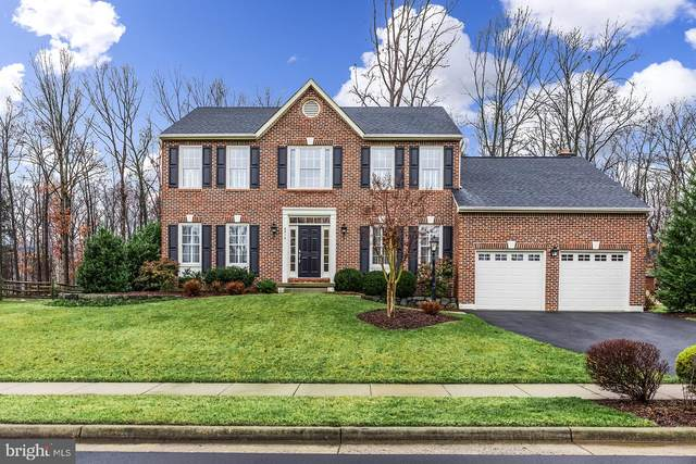6510 Trillium House Lane, CENTREVILLE, VA 20120 (#VAFX2000126) :: The Riffle Group of Keller Williams Select Realtors