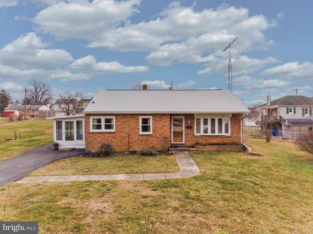 416 Wyoming Avenue, HAGERSTOWN, MD 21740 (#MDWA2000004) :: Jennifer Mack Properties