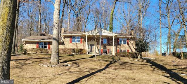 2010 Sand Hill Road, MARRIOTTSVILLE, MD 21104 (#MDHW2000028) :: Keller Williams Realty Centre