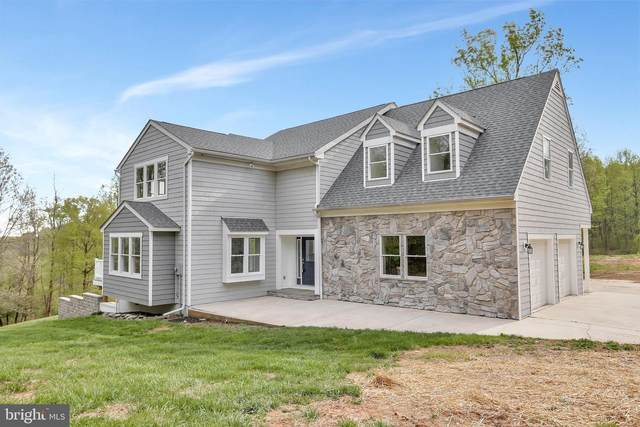 9640 Frostown Road, MIDDLETOWN, MD 21769 (#MDFR2000032) :: The Riffle Group of Keller Williams Select Realtors