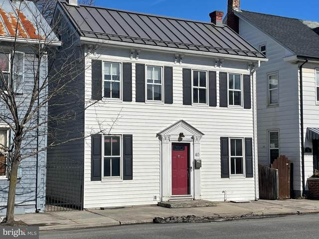 40 W Simpson Street, MECHANICSBURG, PA 17055 (#PACB2000020) :: The Joy Daniels Real Estate Group