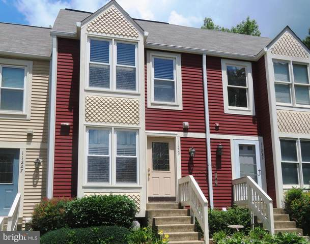 11229 Silentwood Lane, RESTON, VA 20191 (#VAFX2000142) :: Network Realty Group