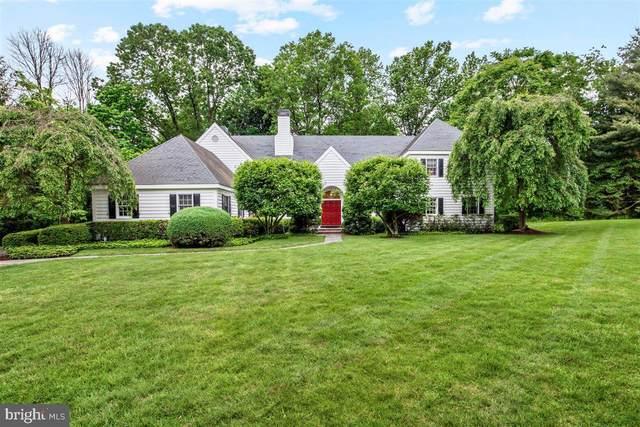 55 Clarke Court, PRINCETON, NJ 08540 (#NJME2000038) :: Holloway Real Estate Group