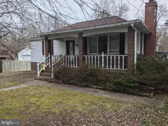 8009 Shelton Avenue, GLEN BURNIE, MD 21060 (#MDAA2000044) :: Revol Real Estate