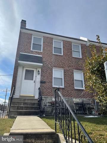 4240 Oakmont Street, PHILADELPHIA, PA 19136 (#PAPH2000182) :: Nexthome Force Realty Partners