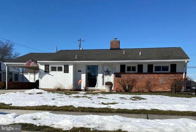 507 E Keller Street, MECHANICSBURG, PA 17055 (#PACB2000022) :: The Joy Daniels Real Estate Group