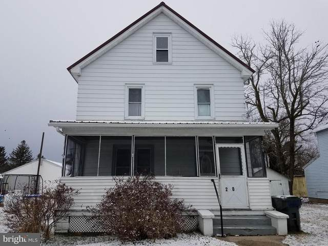 200 Taylor Avenue, HURLOCK, MD 21643 (#MDDO2000004) :: Shawn Little Team of Garceau Realty