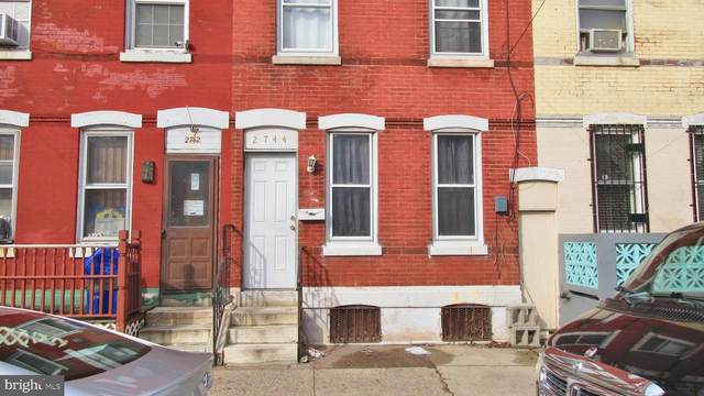 2744 N Lawrence Street, PHILADELPHIA, PA 19133 (#PAPH2000192) :: Nexthome Force Realty Partners