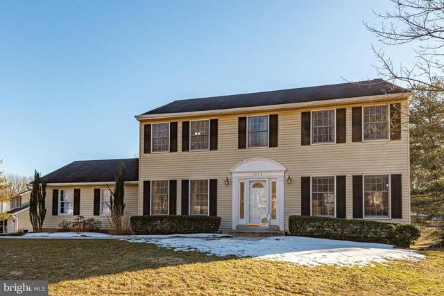 3808 Font Hill Drive, ELLICOTT CITY, MD 21042 (#MDHW2000034) :: The Miller Team