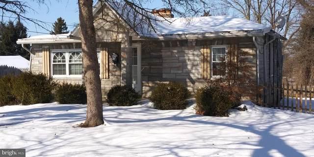3108 Boas Street, HARRISBURG, PA 17103 (#PADA2000018) :: The Joy Daniels Real Estate Group