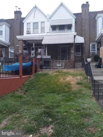 6314 Torresdale Avenue, PHILADELPHIA, PA 19135 (MLS #PAPH2000214) :: Maryland Shore Living | Benson & Mangold Real Estate