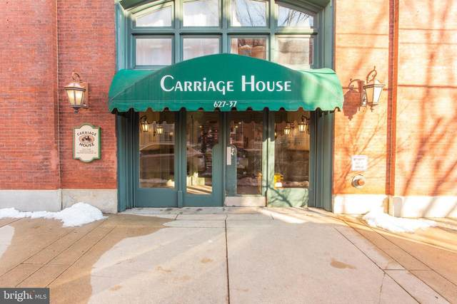 627-37 N 18TH Street #302, PHILADELPHIA, PA 19130 (#PAPH2000216) :: Sunrise Home Sales Team of Mackintosh Inc Realtors