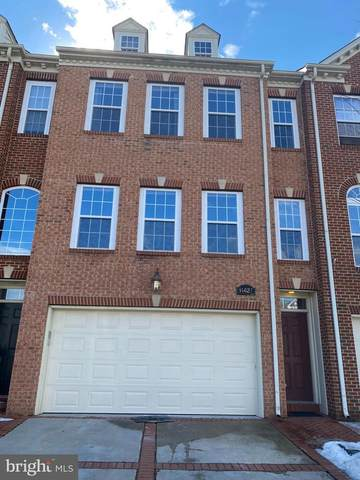 14627 Argos Place, UPPER MARLBORO, MD 20774 (#MDPG2000042) :: The Daniel Register Group