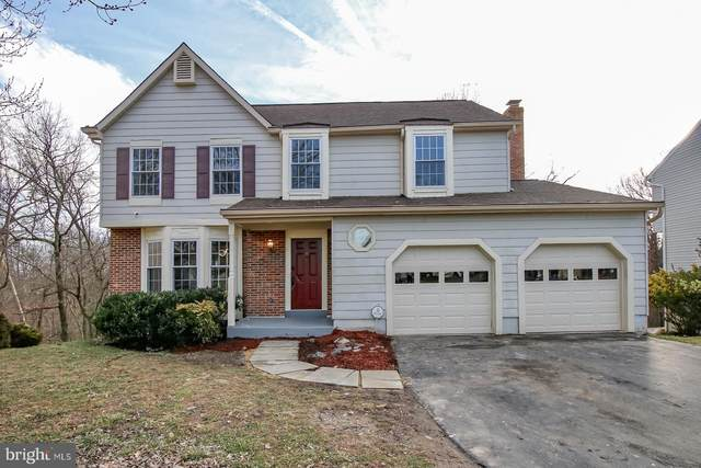 2808 Schubert Drive, SILVER SPRING, MD 20904 (#MDMC2000134) :: Colgan Real Estate